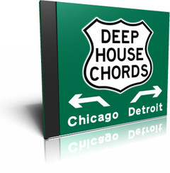 Wildfunk Deep House Chords