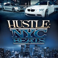 Big Fish Audio Hustle NYC Beats