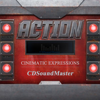 CD Sound Master Action!