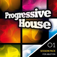 Clicksound Progressive House Session Pack 1