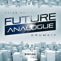 FatLoud Tyler Smith Future Analogue Drumkit