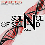 Industrial Strength Science of Sound Vol 2