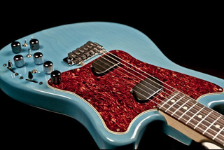Moog Guitar Custom Shop
