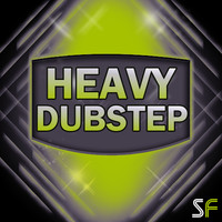 Sample Freak Heavy Dubstep
