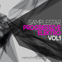 Samplestar Progressive Elektro Vol 1