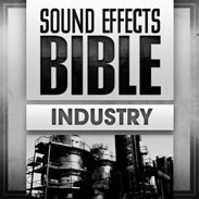Sound Effects Bible Industry