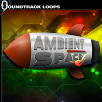 Soundtrack Loops Ambient Space