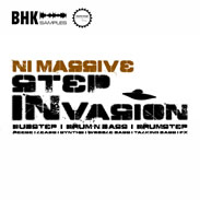 BHK NI Massive Invasion Dubstep