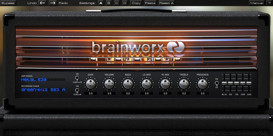 Brainworx bx_rockrack