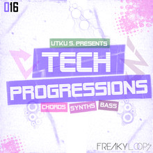 Freaky Loops Tech Progressions