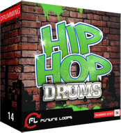 Future Loops Hip Hop Drums