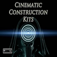 Hollywood Loops Cinematic Construction Kits