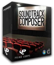 Prime Loops Soundtrack Composer