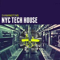 ShamanStems NYC Tech House
