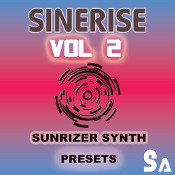 Sunsine Audio Sunrizer Vol 2
