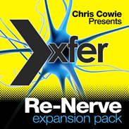 Chris Cowie Re-Nerve Expansion Pack