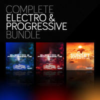 Equinox Sounds Complete Electro & Progressive Bundle