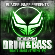 Bladerunner Dread Drum & Bass