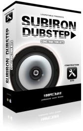Loopstable Subiron Dubstep