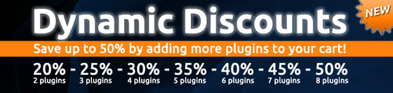 Plugin Alliance Dynamic Bundles