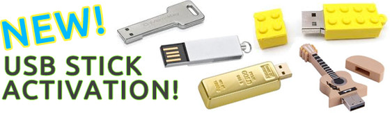 Plugin Alliance USB flash drive activation