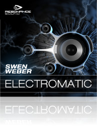 Resonance Sound Swen Weber Electromatic