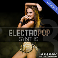 Roqstar Electro Pop Synths 3