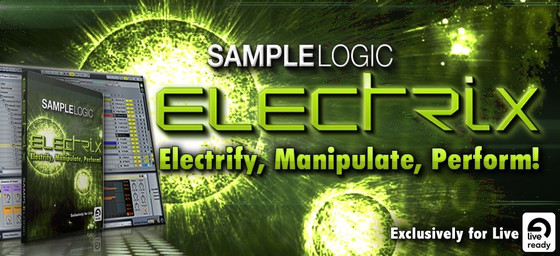 Sample Logic Electrix