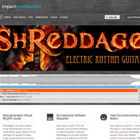 Impact Soundworks Shreddage
