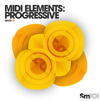 Sample Magic MIDI Elements Progressive