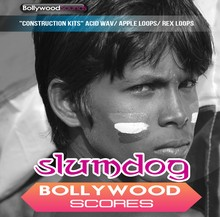Bollywood Sounds Slumdog Bollywood Scores