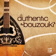 EarthMoments Bouzouki