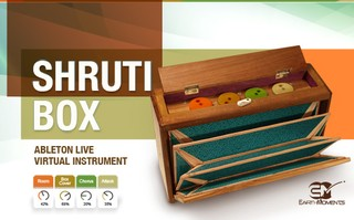 EarthMomenths Shruti Box