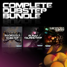 Equinox Sounds Complete Dubstep Bundle