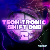 Equinox Sounds Tech-Tronic Shift DNB 2