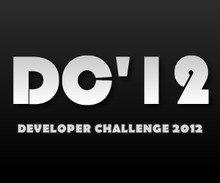 KVR Audio Developer Challenge 2012