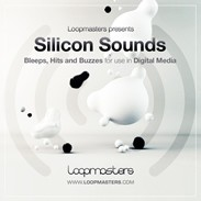 Loopmasters Silicon Sounds