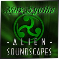 MaxSynths Alien Soundscapes