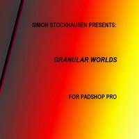 Patchpool Granular Worlds