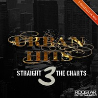 Roqstar Urban Hits 3