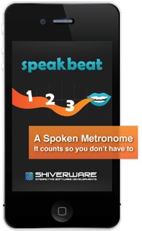 Shiverware SpeakBeat