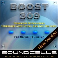 Soundcells Boost 309