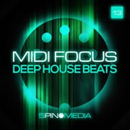 5Pin Media Deep House Beats