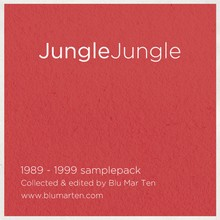 JungleJungle 1989-1999