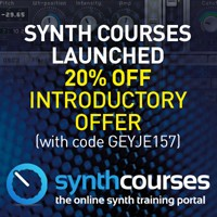 Music Courses Soft Synth Courses