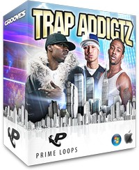 Prime Loops Trap Addictz