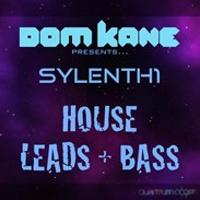 Quantum Loops Dom Kane Sylenth1 House Leads & Bass