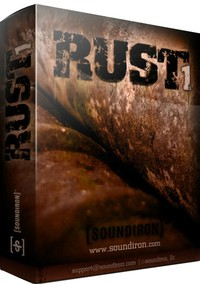 Soundiron Rust 1