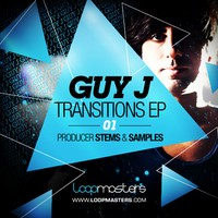 Loopmasters Transitions EP