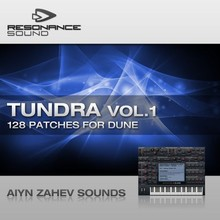 Resonance Sound Aiyn Zahev Sounds Tundra Vol 1
